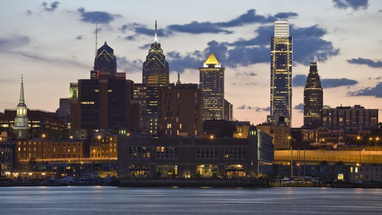 Business leaders pushing to turn the city into a regional energy hub see privatizing PGW as the best way to develop the utility's other assets – including two major liquefied natural gas storage units on the Delaware River.(<a href=