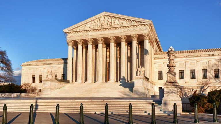 The U.S. Supreme Court will hear arguments Wednesday in a case that challenges the Affordable Care Act.(<a href=