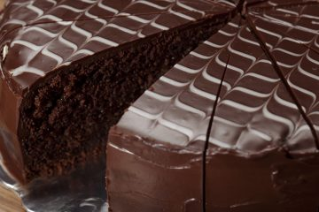 (<a href='http://www.shutterstock.com/pic-75641269/stock-photo-chocolate-cake.html?'>Chocolate cake</a> image courtesy of Shutterstock.com)