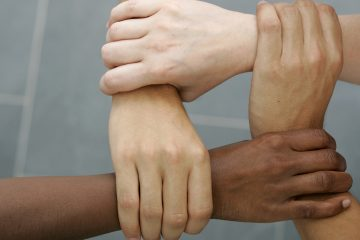 (<a href='http://www.shutterstock.com/pic-56114470/stock-photo-international-teamwork.html'>Multi-racial hands</a> image courtesy of Shutterstock.com)