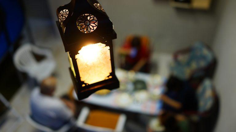 (<a href='http://www.shutterstock.com/pic-203121139/stock-photo-ramadan-lantern-light-lamp.html?src=WAkOYj4h9HA9-SqEv7_d3A-1-27'>Ramadan lantern</a> image courtesy of Shutterstock.com)