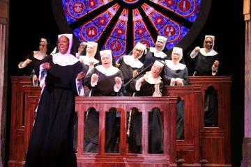 Rejoice in Walnut Street Theatre's
