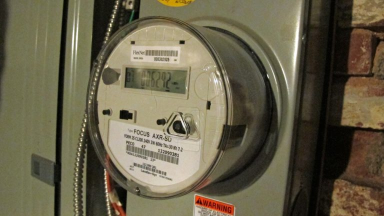 Can smart meters really help us get smarter about our energy