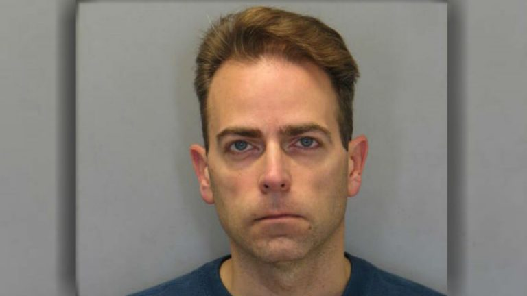 Gary Smith is accused of repeatedly raping a female student. (photo courtesy Delaware State Police)