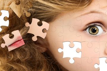 "(<a href=""http://www.shutterstock.com/pic-67145764/stock-photo-close-up-of-profile-child-puzzle-pieces-on-white-table.html?src=UAT4ikYbX3SrkeCLYaz4Lw-1-78"