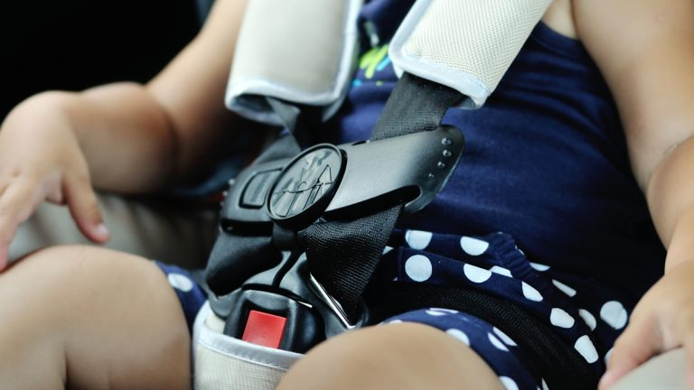 NJ Moves To Update Car Seat Laws Money WHYY