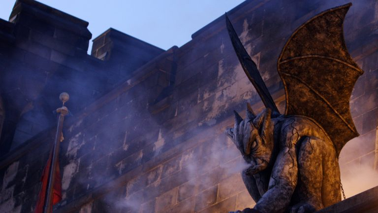 Dare to be scared at the annual Terror Behind the Walls