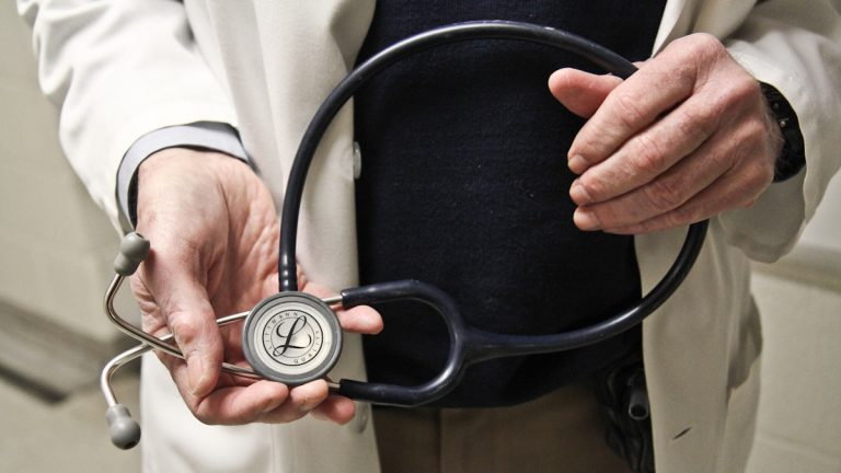 In its 200th year, some say the stethoscope is obsolete - WHYY