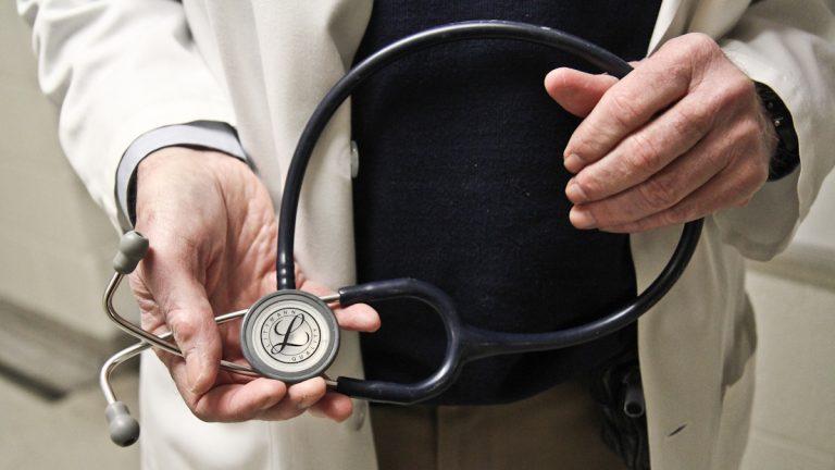 Kidney specialist Steven Peitzman