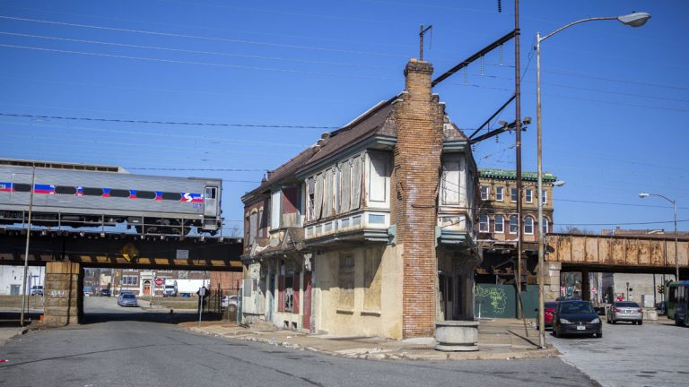 A group of investors have been trying to restore one of the oddest shaped buildings in downtown Chester.   Find this story and others on the new podcast