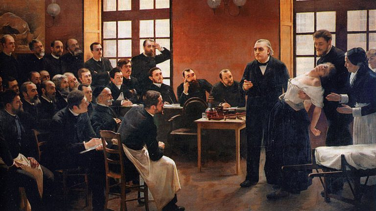 Jean-Martin Charcot was a French neurologist and professor who bestowed the eponym for Tourette syndrome on behalf of his resident