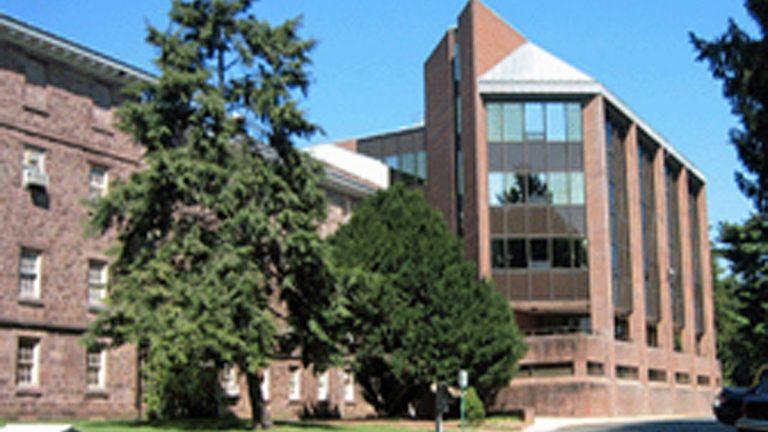 Trenton Psychiatric Hospital (Image vie NJ.com)