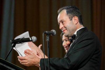 Former Philly city solicitor, Ken Trujillo, mulls bid for mayor (Photo courtesy of Jonathan Kolbe)