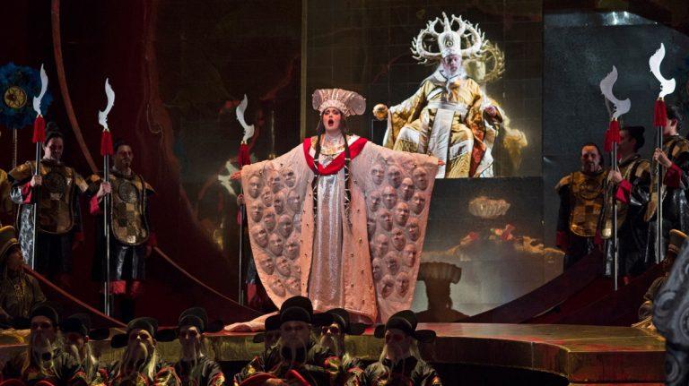(Philip Groshong for Cincinnati Opera)