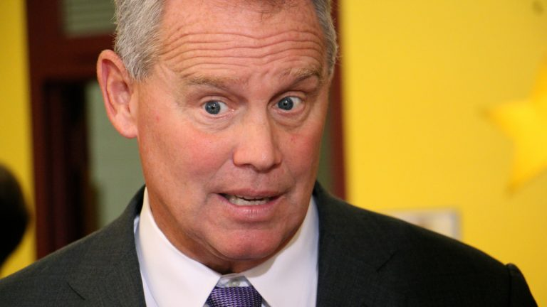 State Rep. Mike Turzai (Emma Lee/WHYY)