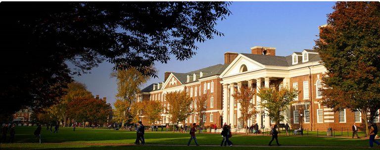 (photo courtesy of the University of Delaware)