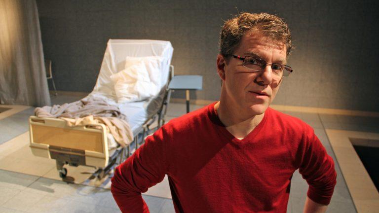 Michael Hollinger's play