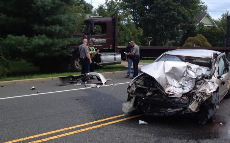 James Hoffman, 60, of Toms River was killed in a two-vehicle crash in the township Tuesday afternoon. (Photo: Toms River Police Department)