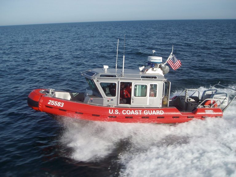 U.S. Coast Guard image.