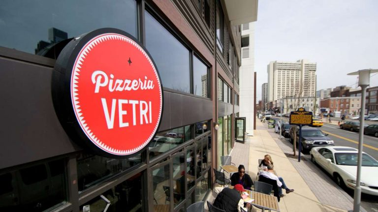 The Vetri Family, including Osteria, Amis, Alla Spina, Lo Spiedo, and Pizzeria Vetri, will be sold to Urban Outfitters. (NewsWorks file photo)