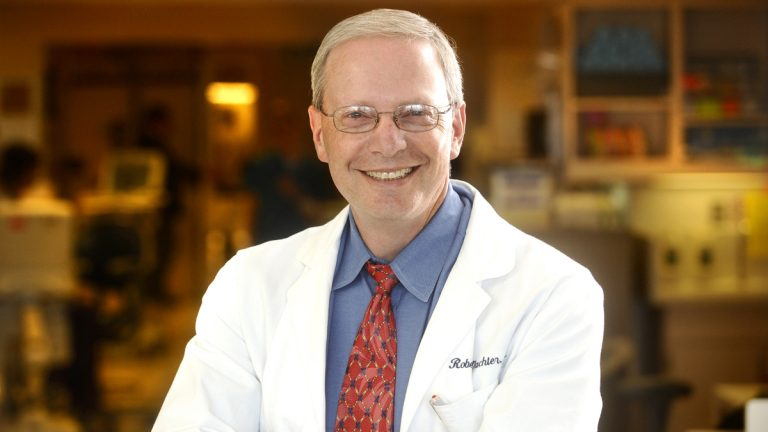 Physician Robert Wachter is the author of