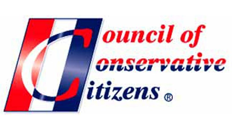 Council of Conservative Citizens Logo by Source (Image via Wikipedia)