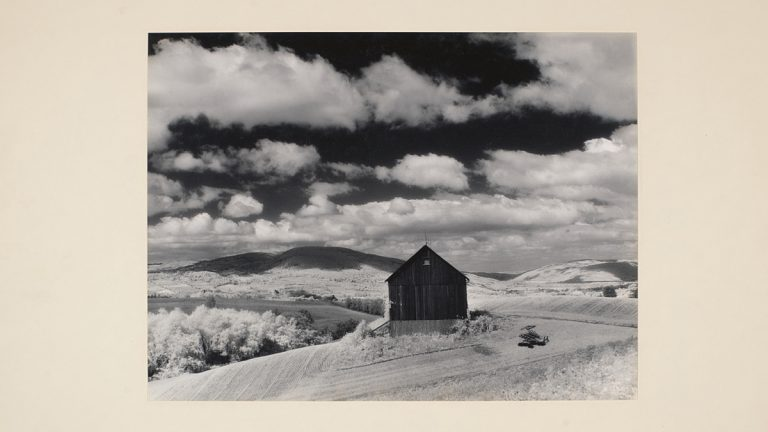 Photograph by Minor White