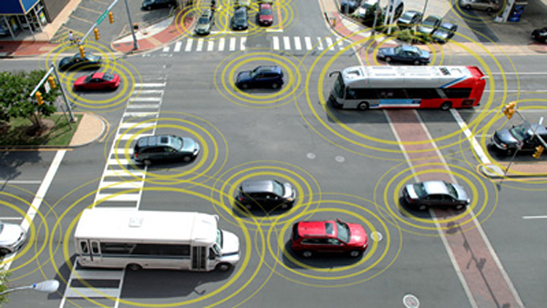 Experts say connected vehicles are