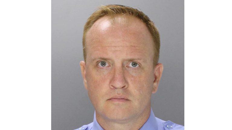 Philadelphia Officer William Branish Jr.