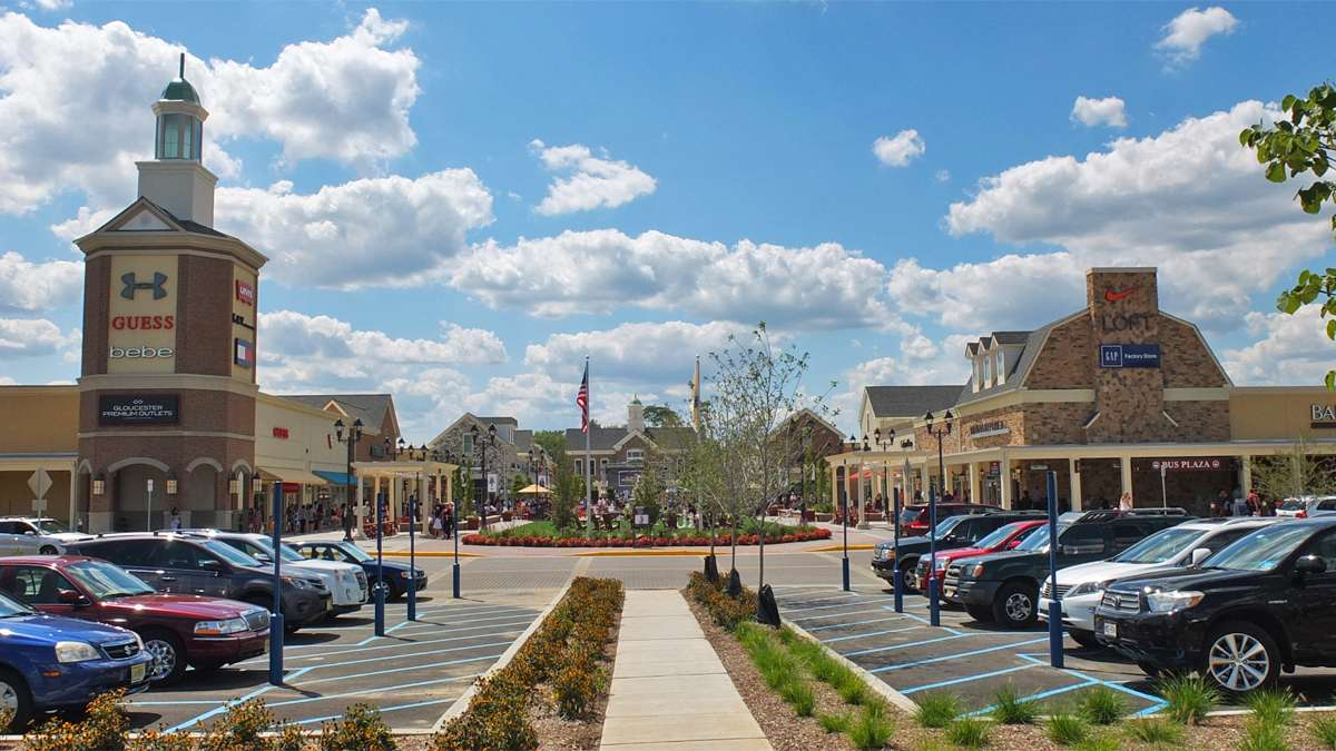 Gloucester Premium Outlets gets thumbs up from shoppers ...