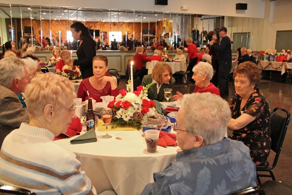 <p>&lt;p&gt;Widows of Philadelphia firefighters gather at Local 22 on North Fifth Street for the annual pre-Thanksgiving luncheon. (Emma Lee/for NewsWorks)&lt;/p&gt;</p>