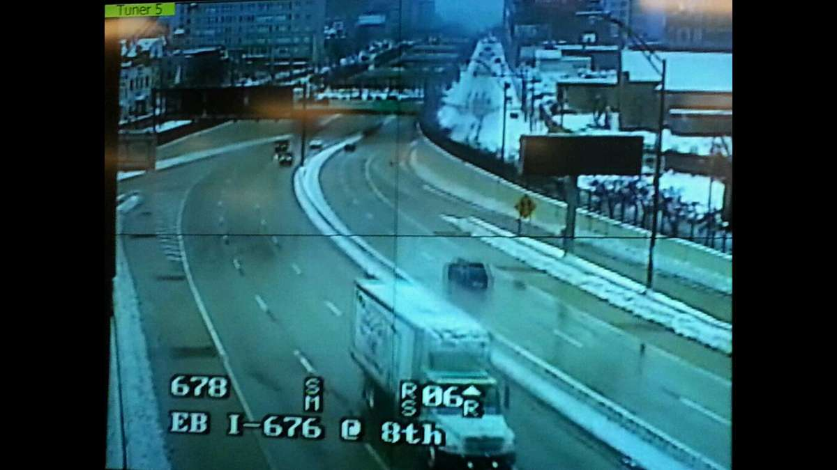 24 injured, 5 serious, in Pa  Turnpike pile-up of up to 100