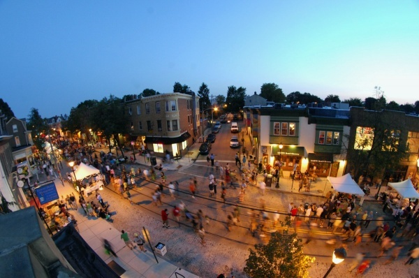 <p>&lt;p&gt;21. Thousands came out to Mt. Airy for the 2nd Night Market. (Bas Slabbers/for NewsWorks)&lt;/p&gt;</p>