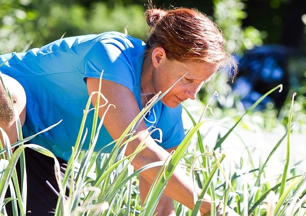 <p>&lt;p&gt;48. Heidi Deneuse pulls weeds at Weavers Way Co-op's urban farm in Germantown. Deneuse came from for the Michigan as part of Germantown First Presbyterian's Urban Immersion Program. (Brad Larrison/for NewsWorks)&lt;/p&gt;</p>