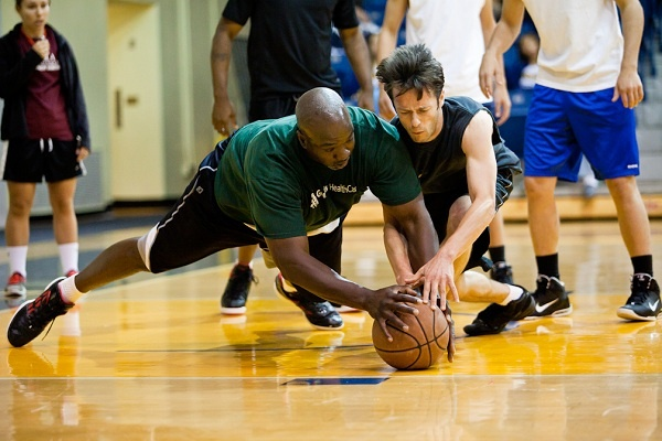 <p>&lt;p&gt;29. Despite the fact that Hoops for Homes is a charity event, competition was fierce in some games. (Brad Larrison/for NewsWorks)&lt;/p&gt;</p>