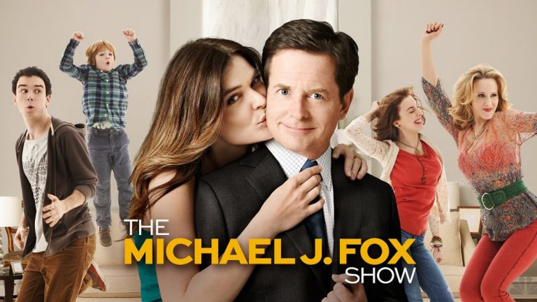 """Christie will appear as himself on NBC's new comedy, """"The Michael J. Fox Show."""" The show premieres Sept. 26. NBC did not announce an air date for the Christie episode. (Photo courtesy of NBC)"""