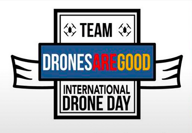 20150309 DRONES ARE GOOD