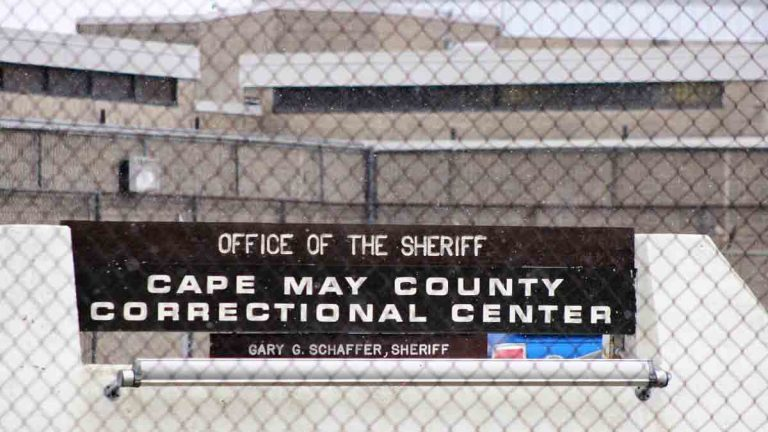 The Sheriff's office said only people already detained in the county jail will be subject to immigration review. (Bill Barlow/for NewsWorks)