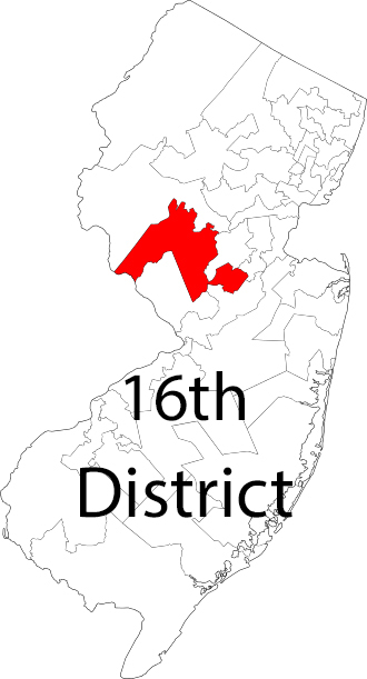 New Jersey Legislative Districts Map red with text jpg