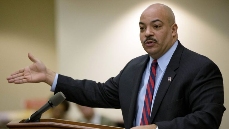 Philadelphia District Attorney Seth Williams has asked the Pennsylvania Supreme Court to reject Gov. Tom Wolf's moratorium on executions. (AP file photo)