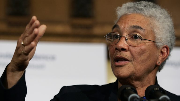 The appointment of Estelle Richman to the School Reform Commission was unanimously approved Wednesday by the Pennsylvania Senate. (AP file photo)