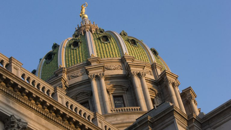 With no budget deal in place in Harrisburg