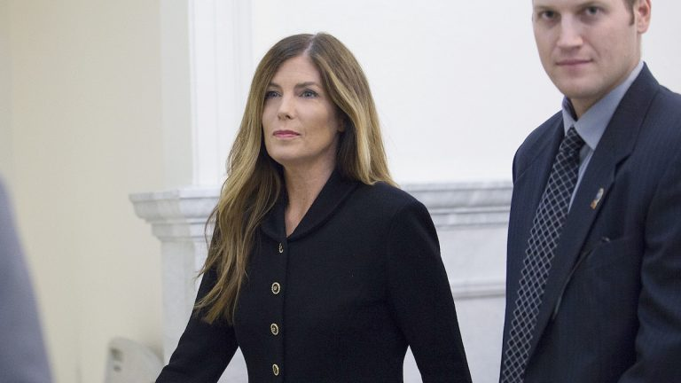 Pennsylvania Attorney General Kathleen Kane was found guilty of all charges
