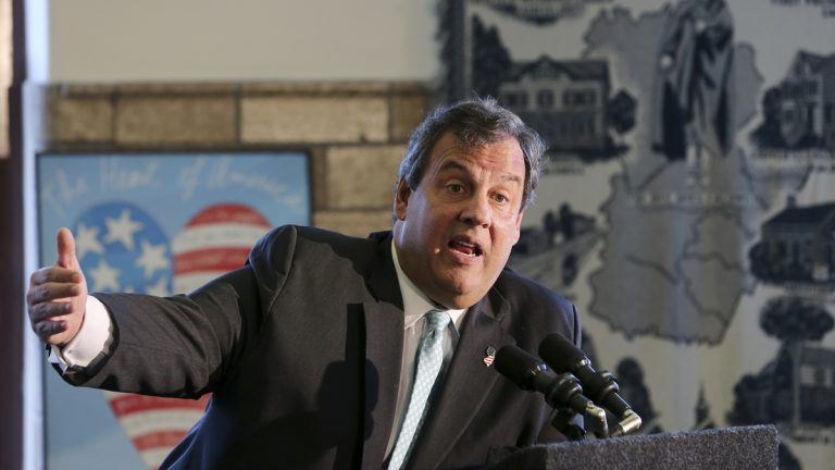 New Jersey Gov. Chris Christie's administration is appealing to the state's highest court to change rules for teacher tenure in its struggling