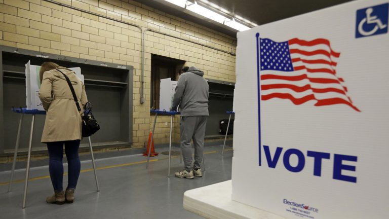 The director of the New Jersey Division of Elections says no voter information will be released to the federal commission