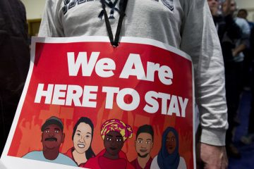 The Trump administration intends to continue the deferred action for childhood arrivals program that protects unauthorized immigrants who came to the U.S. as children. (AP file photo)