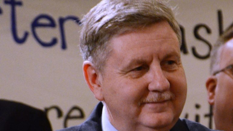State Rep. Rick Saccone, R-Allegheny,is sponsoring a measure to limit the gifts Pennsylvania lawmakers can legally accept. (AP photo/Mark Levy)