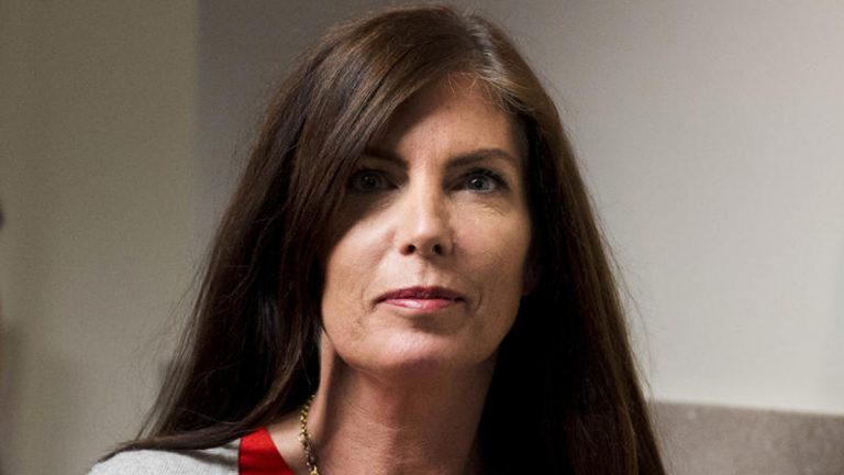 Attorney General Kathleen Kane intends to name a special prosecutor into pornographic emails and lay out duties during a Tuesday news conference at the National Constitution Center in Philadelphia. (AP file photo)