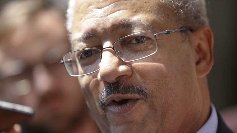 Jurors in the federal corruption trial of U.S. Rep. Chaka Fattah are expected to begin poring over the details of the case Wednesday. (AP file photo)