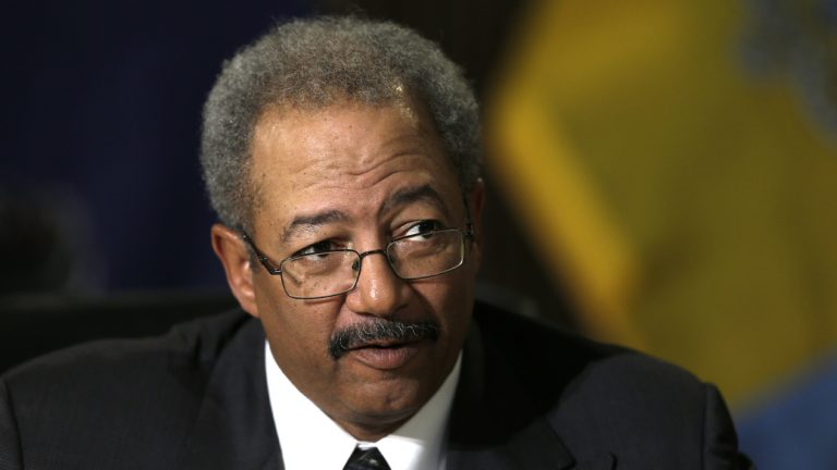If U.S. Rep. Chaka Fattah tops the four-man field in the Democratic primary April 26
